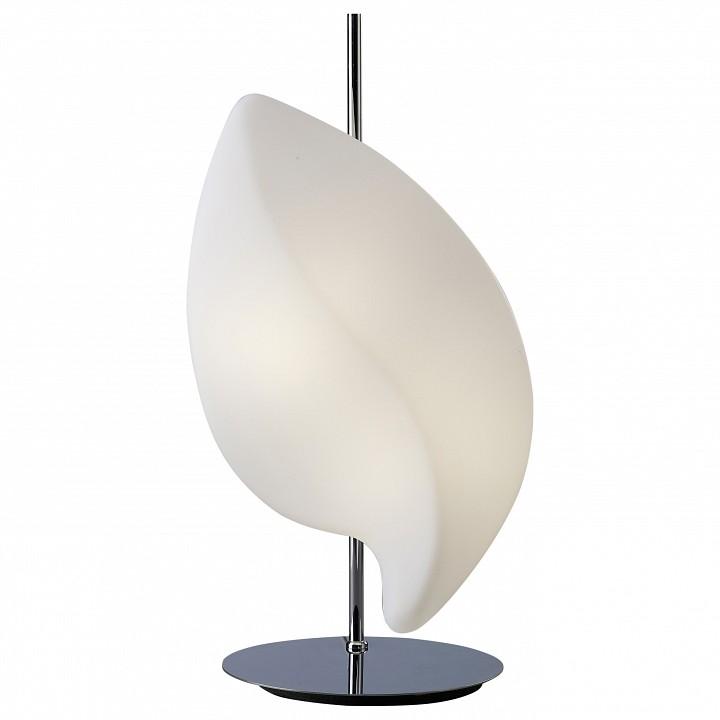 Настольная лампа декоративная Natura 3582