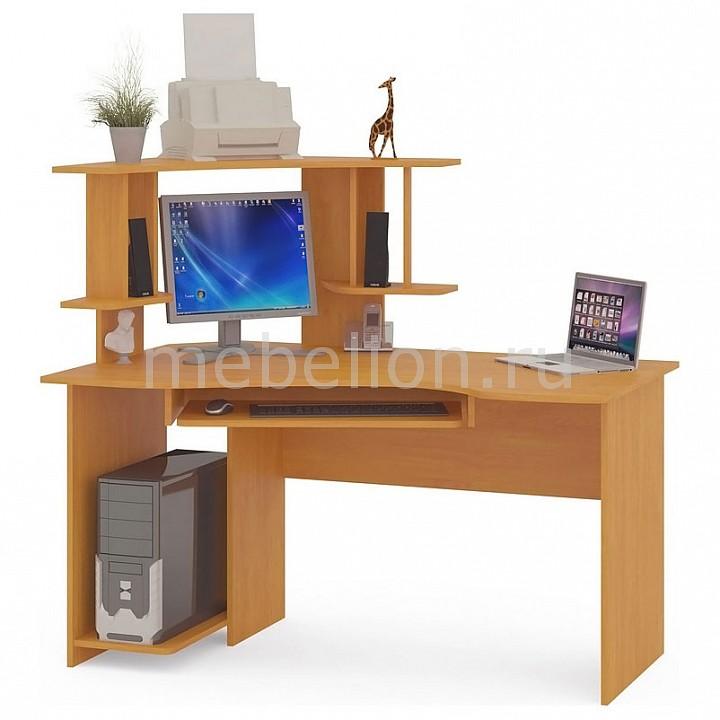 Стол компьютерный КСТ-06