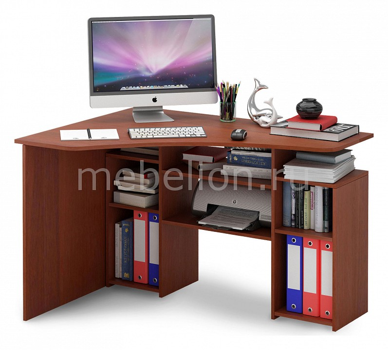 Стол письменный Корнет-1