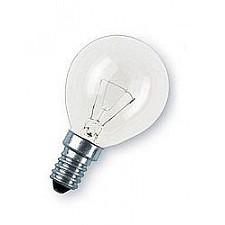 Лампа накаливания E14 60Вт 2600K 092423