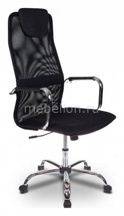 купить Кресло компьютерное Бюрократ KB-9/BLACK по цене 6490 рублей