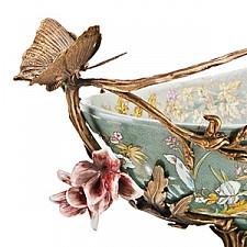 Чаша декоративная (46х16х41 см) 469-232