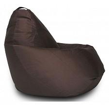Кресло-мешок Фьюжн коричневое II