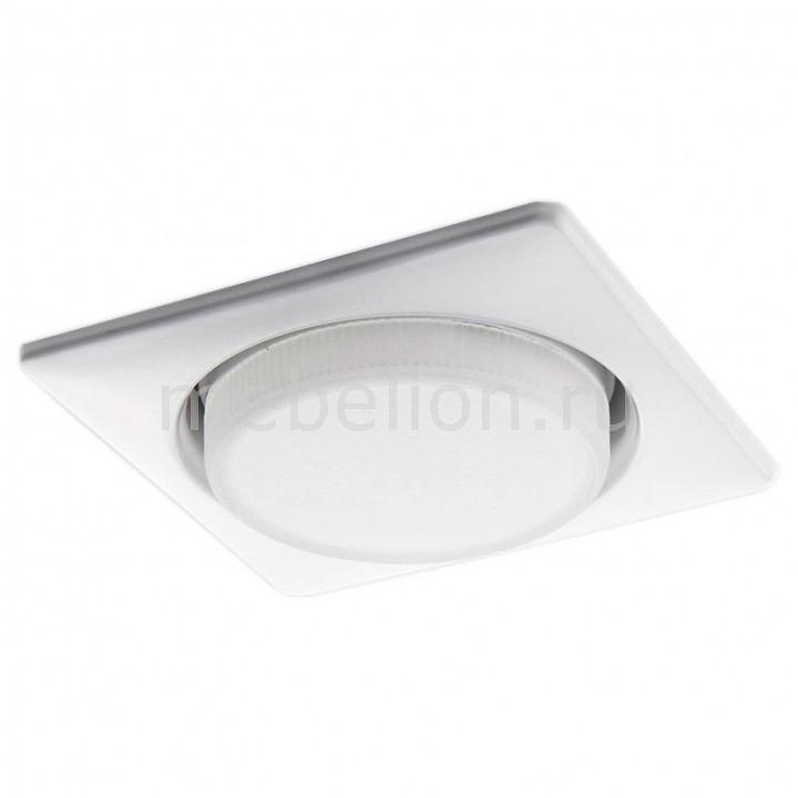 Встраиваемый светильник Lightstar 212120 Tablet