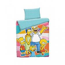 Комплект детский Simpsons 522022