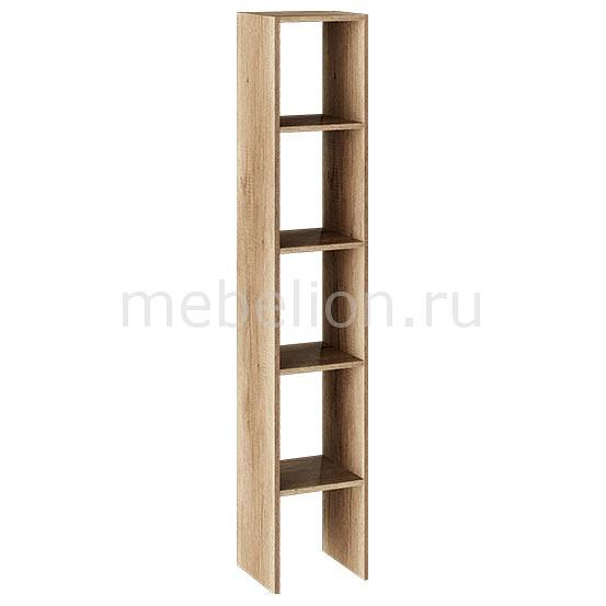 Панель с полками для шкафа Пилигрим ТД-276.07.23-01