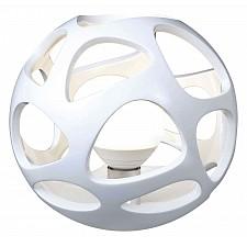 Настольная лампа декоративная Organica 5147