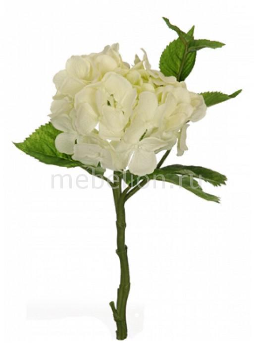 Цветок искусственный Home-Religion Цветок (40 см) Гортензия 58017200 цветок искусственный home religion цветок 50 см лютик средний 58015100