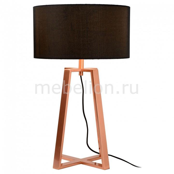 Настольная лампа декоративная Lucide Coffee 31598/81/17 eglo 31598
