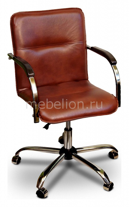 Кресло компьютерное Креслов Самба КВ-10-120111-0468 кресло компьютерное марс new самба комфорт