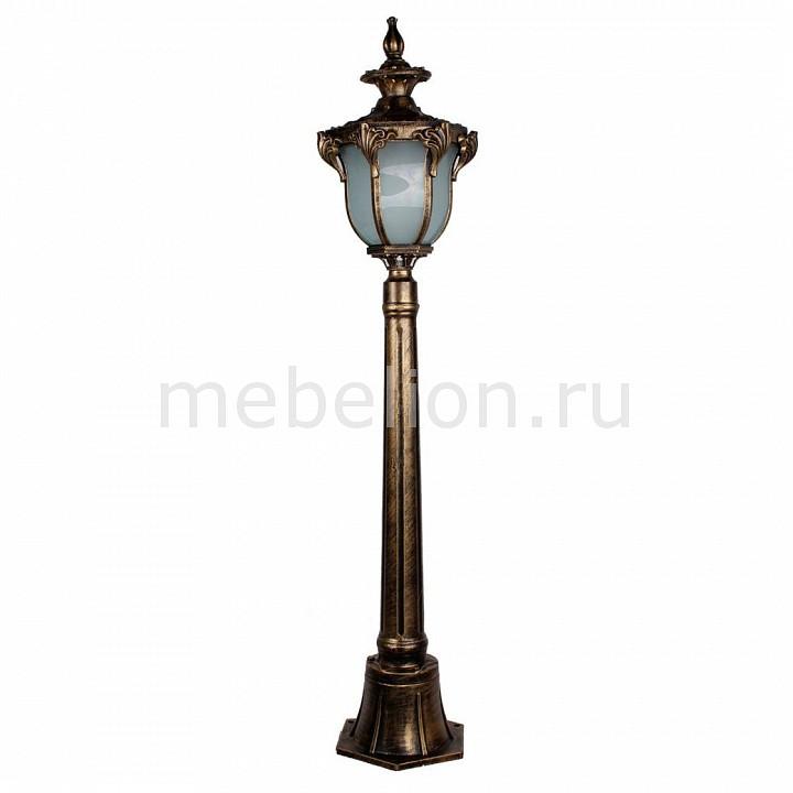 Наземный высокий светильник Флоренция 11435