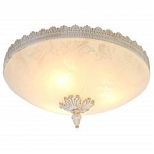 Накладной светильник Arte Lamp A4541PL-3WG Crown