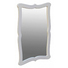 Зеркало настенное Мебелик Берже 23
