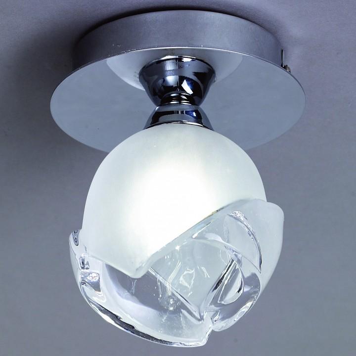 Накладной светильник Mantra 0812 Bali Cromo