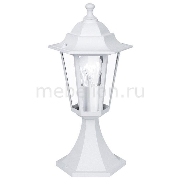 Наземный низкий светильник Laterna 5 22466
