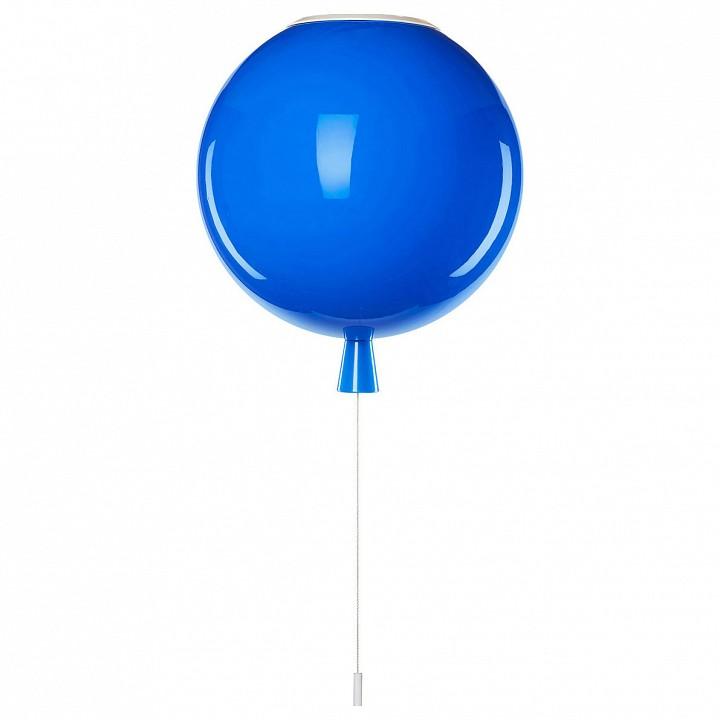 Накладной светильник 5055C/S blue