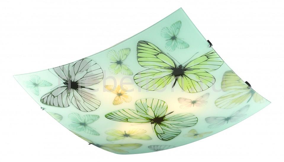 Накладной светильник Sonex 3249 Baleta
