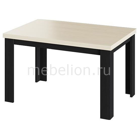 Стол обеденный Мебель Трия Хьюстон тип2 мягкая мебель