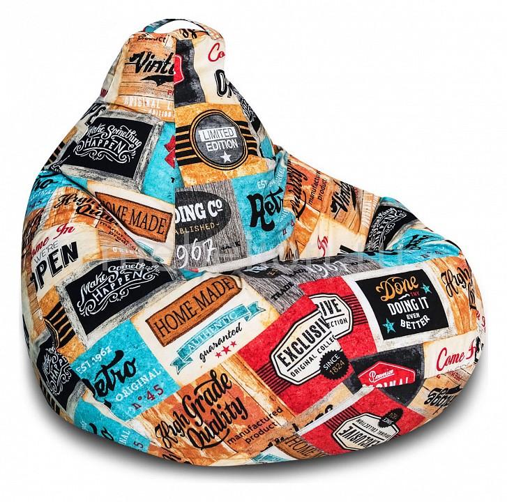 Кресло-мешок Dreambag Лейбл II цена 2017