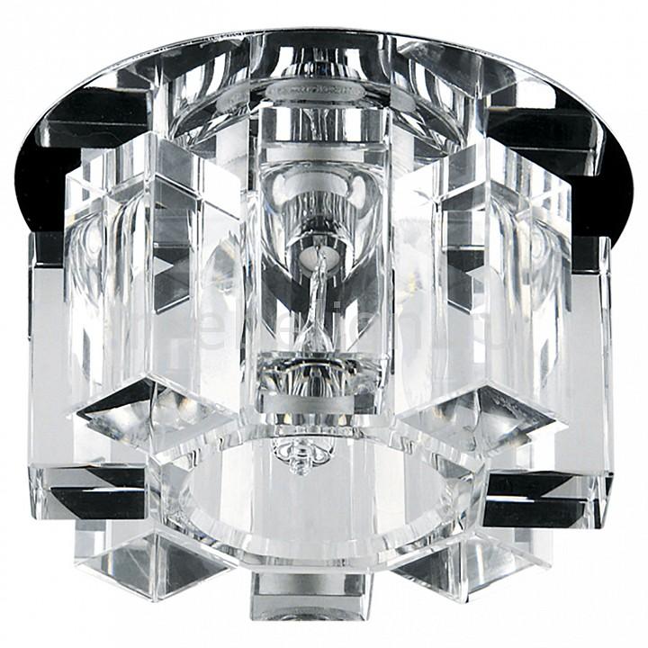 Купить Встраиваемый светильник Pilone CYL CR 004550, Lightstar, Италия