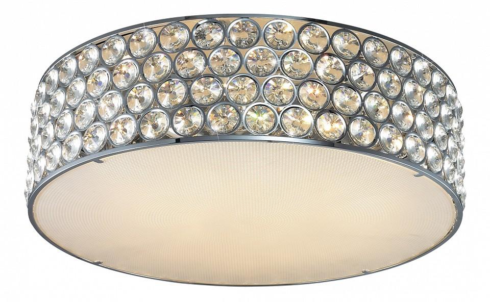 Накладной светильник Odeon Light Eveta 2758/9C odeon light потолочный светильник odeon light eveta 2758 9c