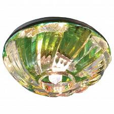 Встраиваемый светильник Arte Lamp A8419PL-1CC Brilliants