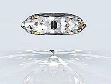 Накладной светильник Eglo 92714 Auriga Crystal
