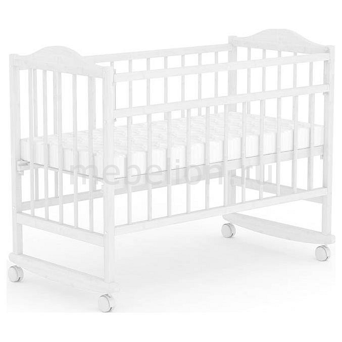 цена Кроватка Фея Фея 204