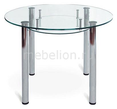 Стол обеденный Мебелик Робер 13МП