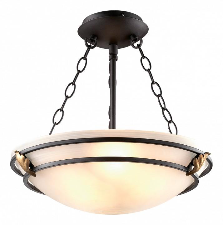 Светильник на штанге Odeon Light Osorno 2664/3 потолочный светильник odeon light osorno 2664 3c