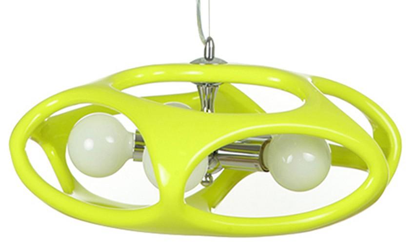 Подвесной светильник Kink Light 5333-5,03 Тимон