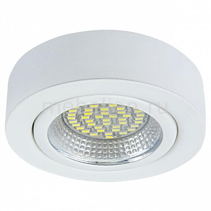 Накладной светильник Lightstar 003330 Mobiled