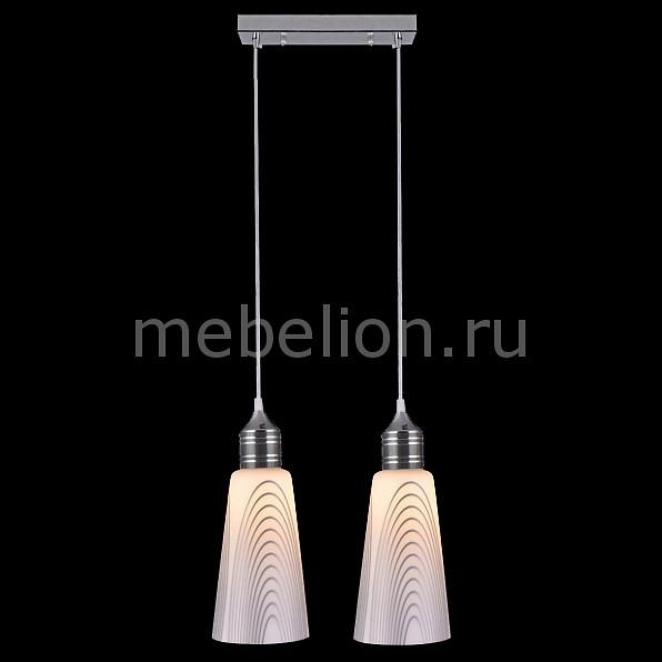 Подвесной светильник 50022/2 хром