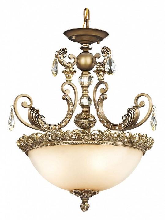 Подвесной светильник Odeon Light 2431/3 Ponga