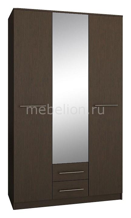 Шкаф платяной Ланс-43
