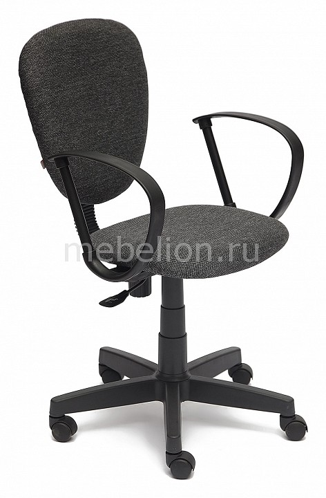 Кресло компьютерное СН 413 серое  журнальный столик раздвижной купить