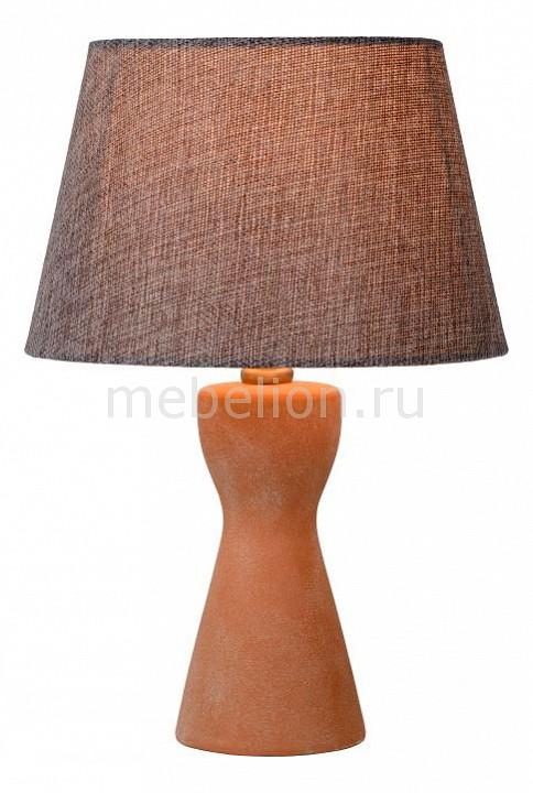 Настольная лампа декоративная Lucide Tura 44502/81/41 lucide 44502 81 41