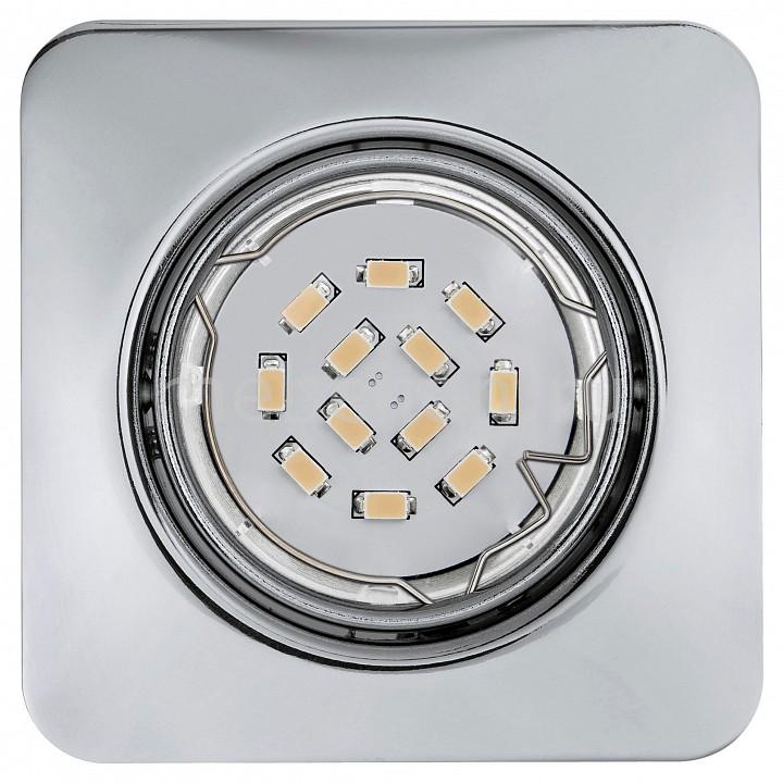 Купить Комплект из 3 встраиваемых светильников Peneto 94267, Eglo, Австрия