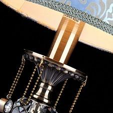 Настольная лампа Maytoni ARM098-22-R Vals