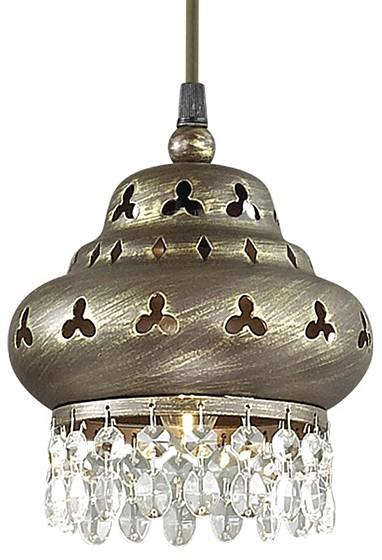 Подвесной светильник Odeon Light 2841/1 Bahar