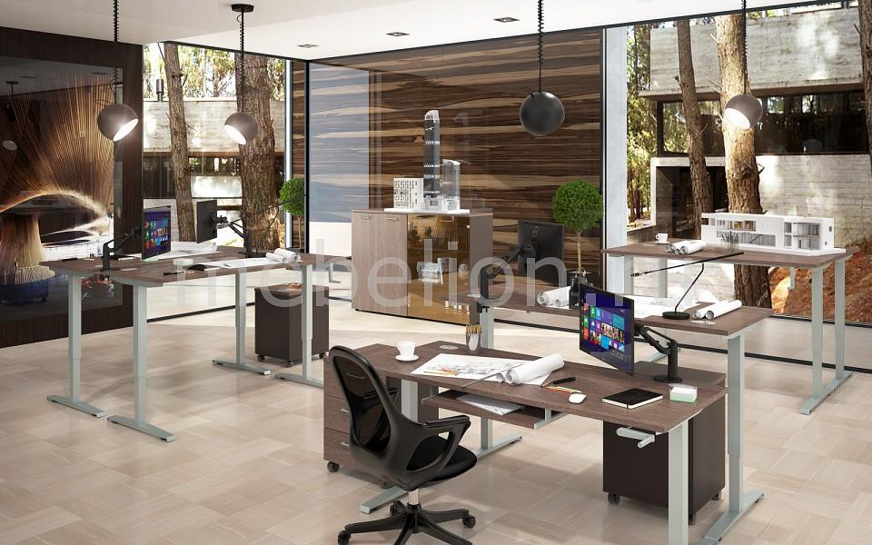 Гарнитур офисный Xten-UP