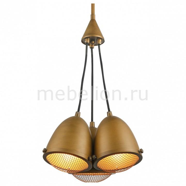Купить Подвесная люстра Pignatta 2088-3P, Favourite, Германия