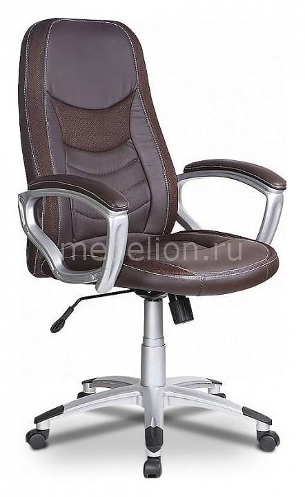 Кресло компьютерное Бюрократ Бюрократ T-9910/Brown