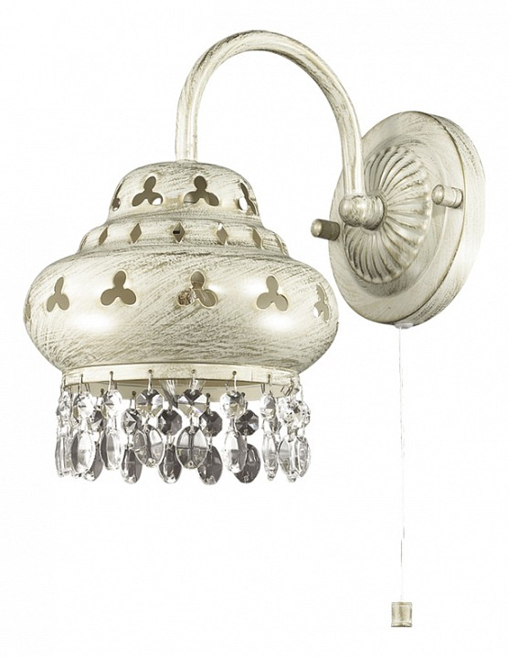 Купить Бра Bahar 2842/1W, Odeon Light, Италия