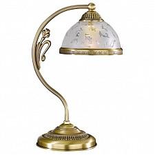 Настольная лампа декоративная P 6202 P