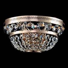 Накладной светильник Diamant 4 P700-WB1-G