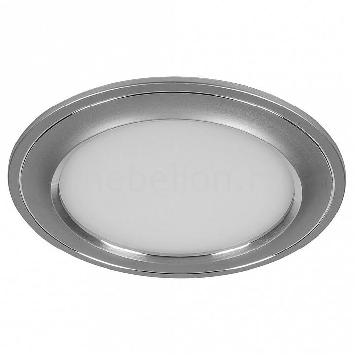 Встраиваемый светильник Feron AL650 28933 встраиваемый светильник feron al650 28933
