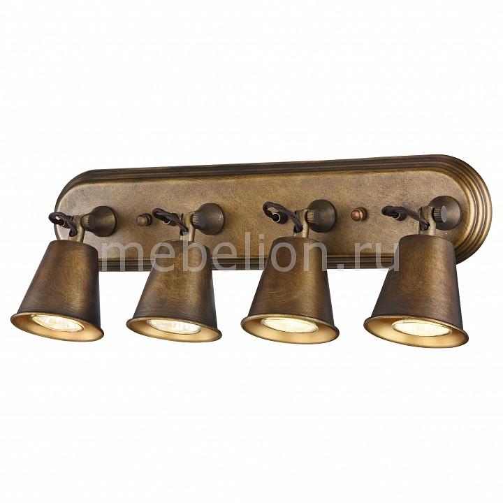 Спот Favourite Glocke 1582-4W спот favourite glocke 1583 3c