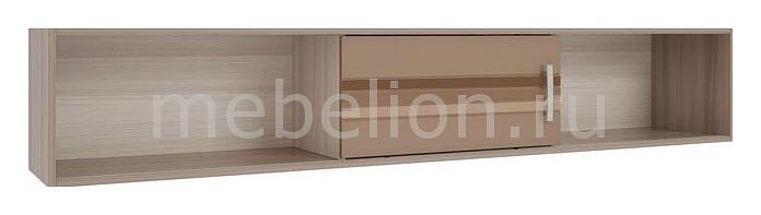 Полка комбинированная Mebelson Манхэттен MDM-013 надстройка mebelson манхэттен mdm 011