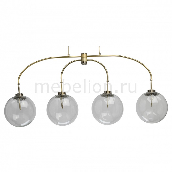 Купить Подвесной светильник Крайс 657011404, RegenBogen LIFE, Германия